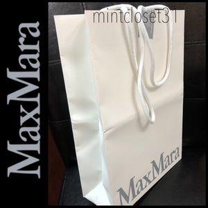 MaxMara Shopping Bag